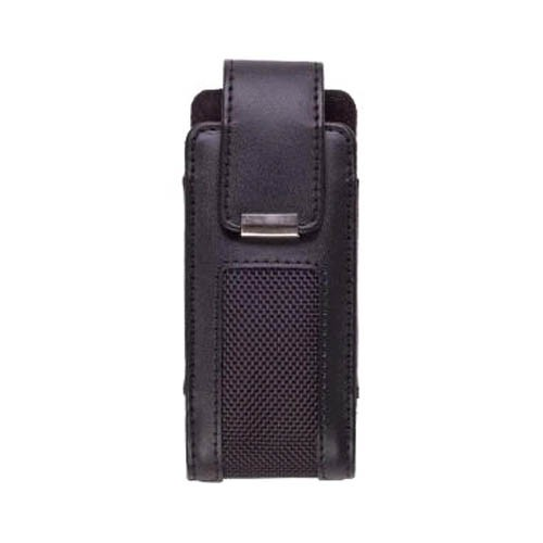 Universal Downtown Leather Case for Large Sized Handsets