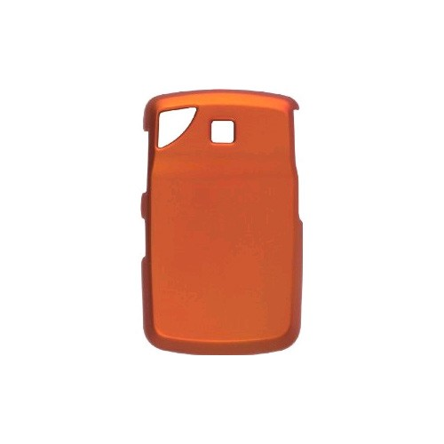 Color Click Case for Pantech Reveal C790, Orange