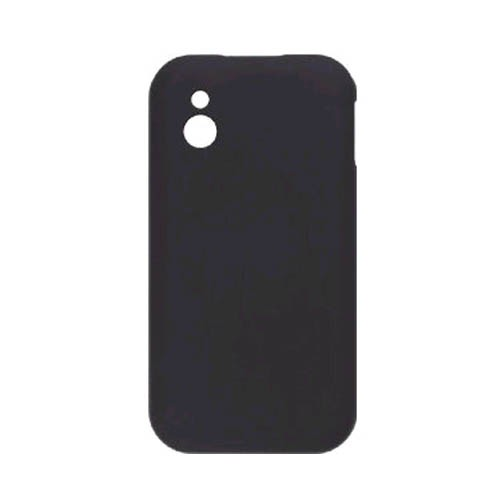 Wireless Solution Color Click Case for LG Arena GT950 - Black