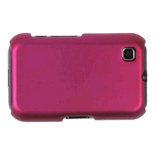 Wireless Solutions Color Click Shell Case for Nokia 6790 - Fucshia