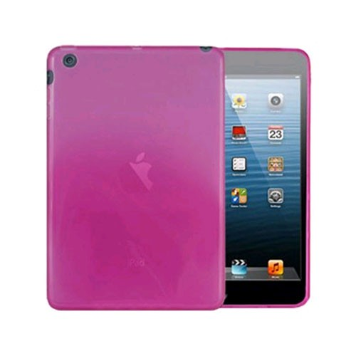 Xentris Wireless Soft Shell for Apple iPad mini - Pink