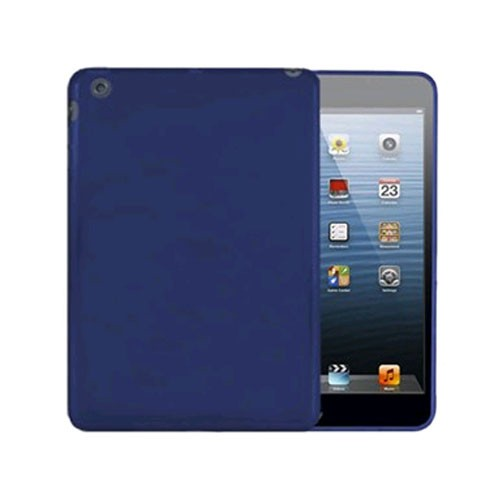 Xentris Wireless Soft Shell for Apple iPad mini - Blue