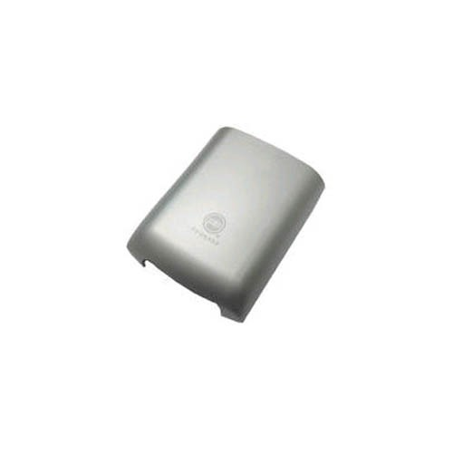 OEM Standard Battery Door Cover for Palm Treo 650 (Silver)