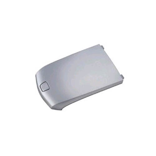 OEM Standard Battery Door Cover for BlackBerry 7100 (Silver)
