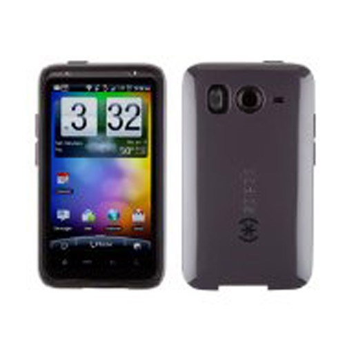 Speck CandyShell Case for HTC Inspire 4G - Gray