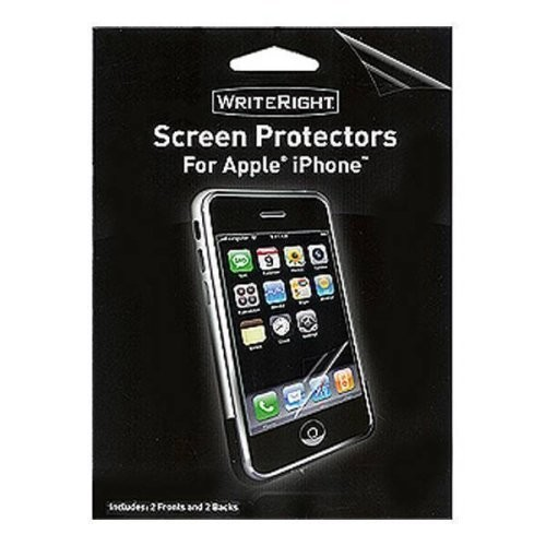 Body Glove Screen Protectors for Apple iPhone 1st GEn