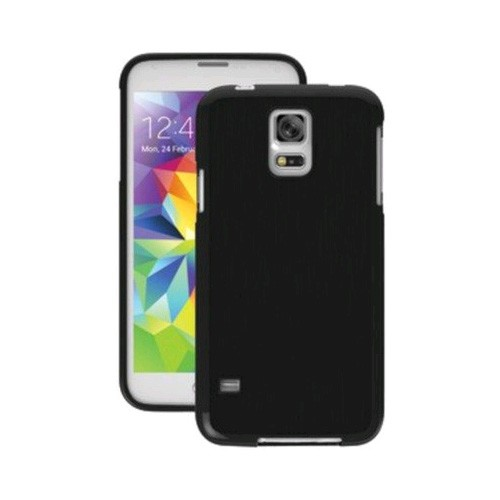 Body Glove Fusion Steel Case Cover for Samsung Galaxy S5 (Black) - 9420503