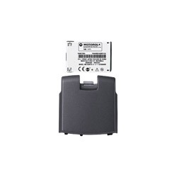 OEM Motorola 98819H Extended Battery & Door for Motorola Q (Black)