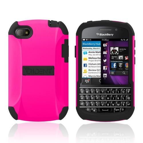 Trident  Aegis Case for BlackBerry Q10 - Pink