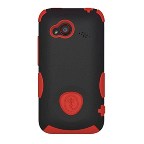 Trident Case - Aegis Case for HTC Fireball - Red