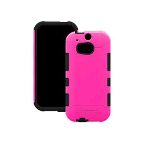 AFC Trident, Inc. - Aegis Case for HTC One (M8) - Pink