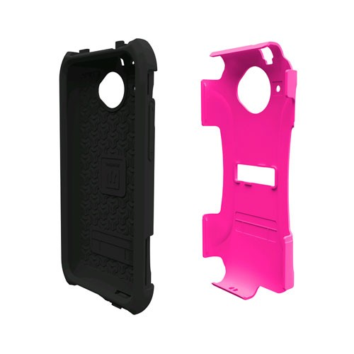 Trident Aegis Case for HTC Zara/Desire - Pink