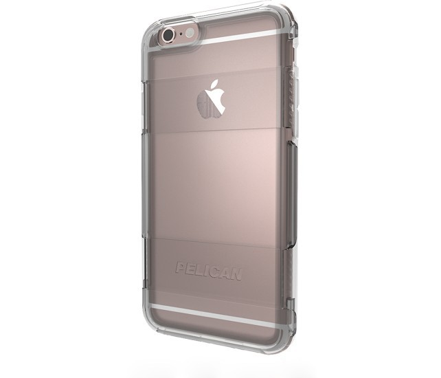Adventurer iPhone 6/6s Clear/Clear