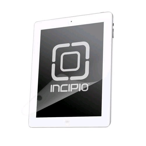 Incipio Screen Protector for Apple iPad 2 (2 Pack)