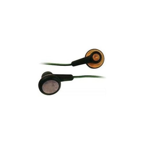Verizon Ecoustic ECO DISK Eco-Friendly Stereo Headset for 3.5mm Devices - Universal