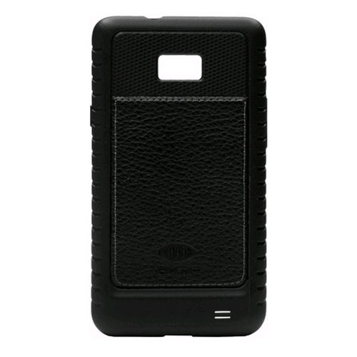 A.G. Findings TPU Shell for Samsung SGH-i777 (Black)