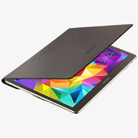 "OEM Samsung Galaxy Tab S 10.5"" Flip Cover Cover - Brown"