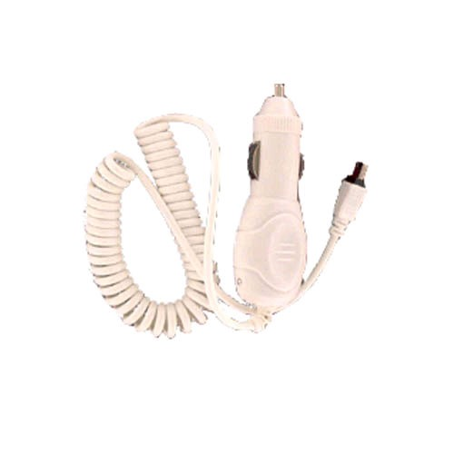 Unlimited Cellular Car Charger for Zen Micro & Zen Neeon