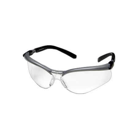 3M Products - BX Safety clear safety glasses, adjustable