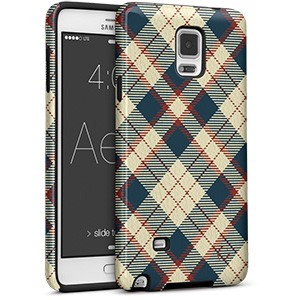 SS Note 4 - Aero Plaid London