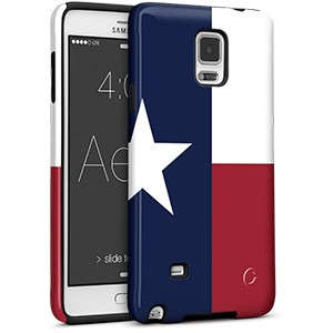 SS Note 4 - Aero TX Flag Regular