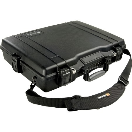 Pelican Products Watertight Laptop Computer Case 18.87 x 3.12 x3.81