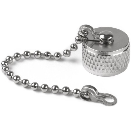 Amphenol Connex - NM Dust Cap with 100 mm Chain