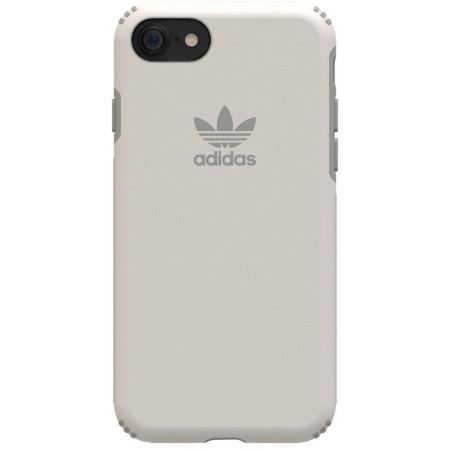 Adidas Dual Layer Hard Cover Case iPhone 7 Taupe
