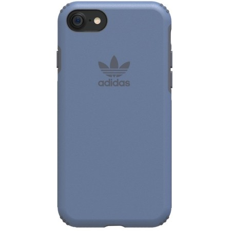 Adidas Dual Layer Hard Cover Case iPhone 7 Blue