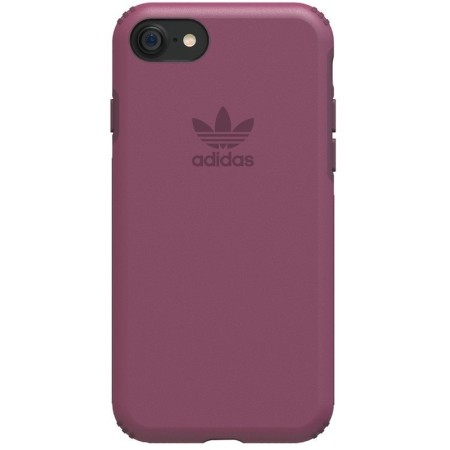 Adidas Dual Layer Hard Cover Case iPhone 7 Maroon