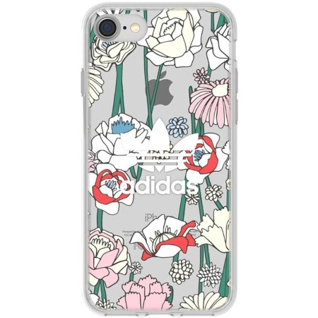 Adidas Originals Clear Apple iPhone 7 in Bohemian