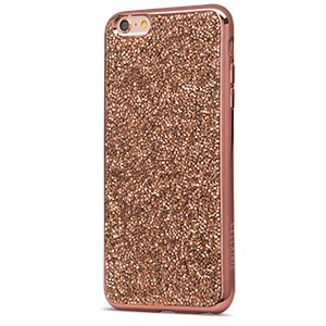 iPhone 6/6S - Skin Rock Candy Rose Gold