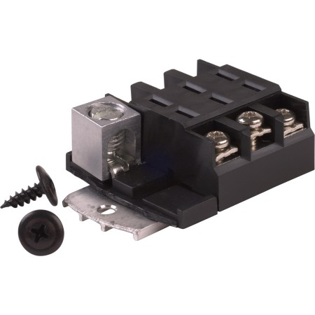 Accele Electronics - Distribution Block, ATC, 3 gang