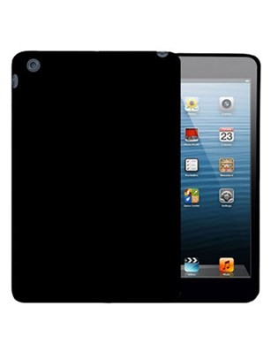 Xentris Wireless Soft Shell for Apple iPad mini - Black
