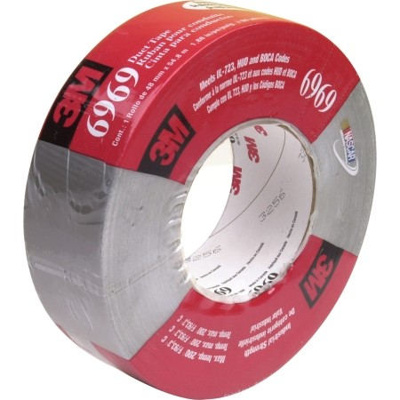 "3M Products - Duct Tape 2"" x 60 Yd"