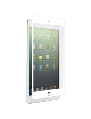 Nitro Glass Screen Protector for Apple iPad mini - White
