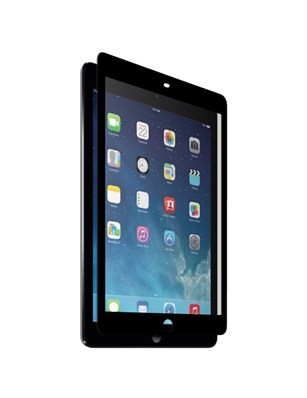 Nitro Glass Screen Protector for Apple iPad Air - Black