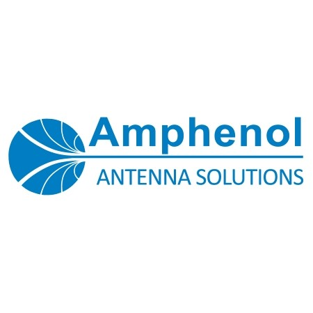 Amphenol Antenna Solutions 2' Phase Cable 7/16 Male to 7/16 Male
