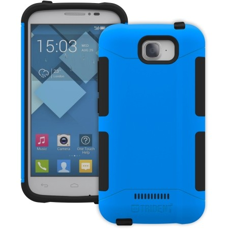 AFC Trident, Inc. - Aegis Case for Alcatel OneTouch POP C7 in Blue