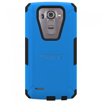 AFC Trident, Inc. - Aegis Case for LG G4 in Blue
