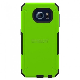 AFC Trident, Inc. - Aegis Case for Samsung Galaxy S6 in Trident Green