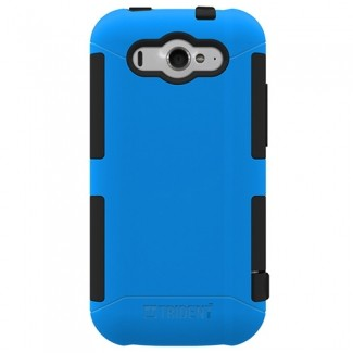 AFC Trident, Inc. - Aegis Case for ZTE Imperial II in Blue