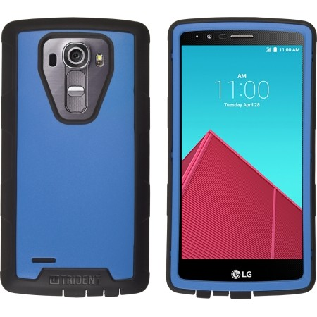 AFC Trident, Inc. - Cyclops Case for LG G4 in Blue