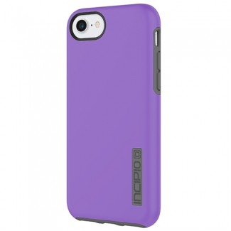 Incipio Technologies DualPro for iPhone 6/6s/7 in Purple