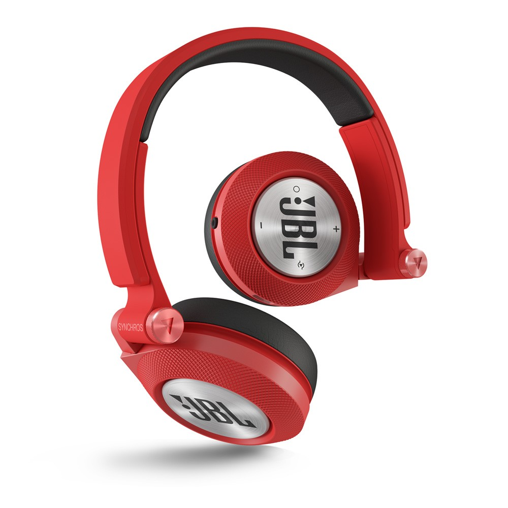 JBL SYNCHROS E40 On-Ear Bluetooth Wireless Stereo Headphones - See more at: https://www.unlimitedcellular.com/JBL-SYNCHROS-E40-On-Ear-Bluetooth-Wireless-Stereo-Headphones--RED_p_395106.html#sthash.JP41pZ8n.dpuf