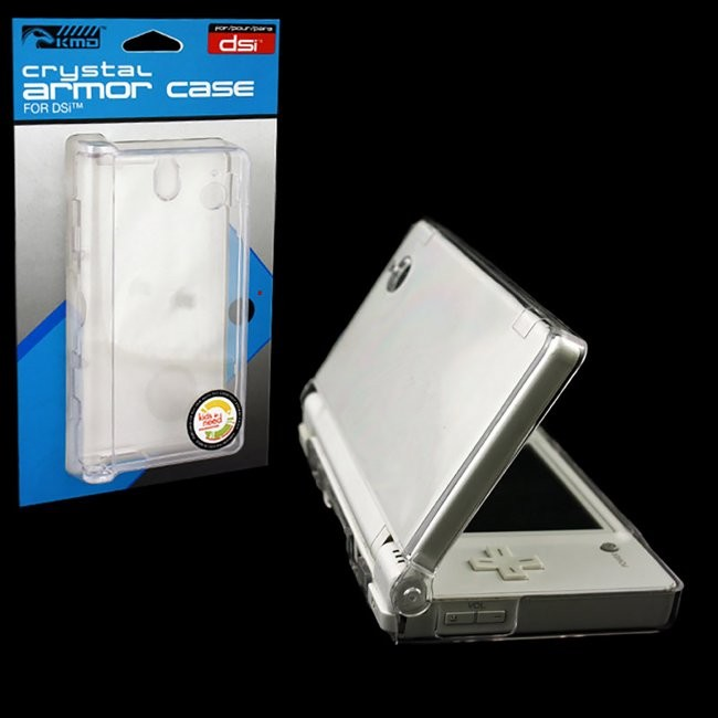 KMD - Crystal Armor Case for DSI
