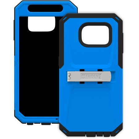 AFC Trident, Inc. - Kraken AMS Case for Samsung Galaxy S6 in Blue