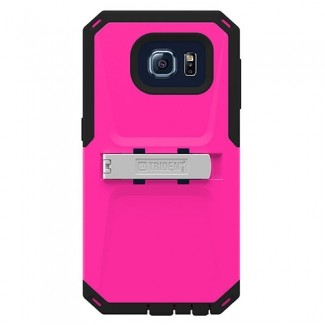 AFC Trident, Inc. - Kraken AMS Case for Samsung Galaxy S6 in Pink
