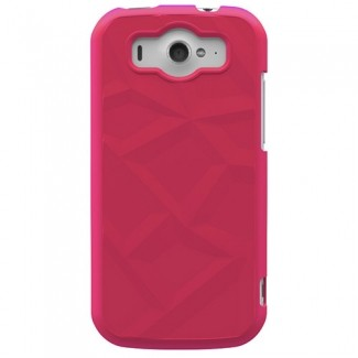 AFC Trident, Inc. - Krios Next Case for ZTE Imperial II in Pink