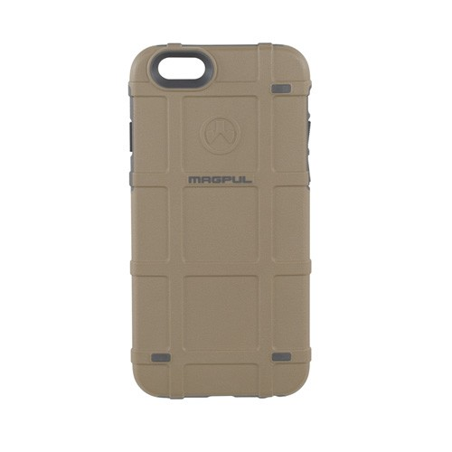 outlet store 907b9 a9e5c APPLE IPHONE 6 / IPHONE 6S MAGPUL BUMP CASE - FLAT DARK EARTH